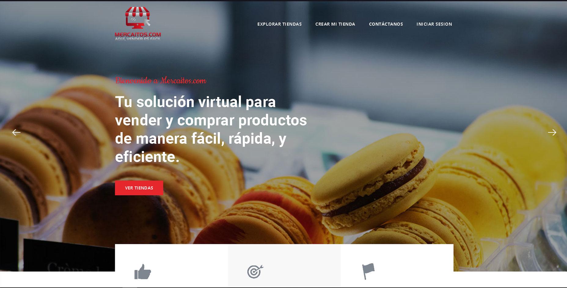 Mercaitos.com