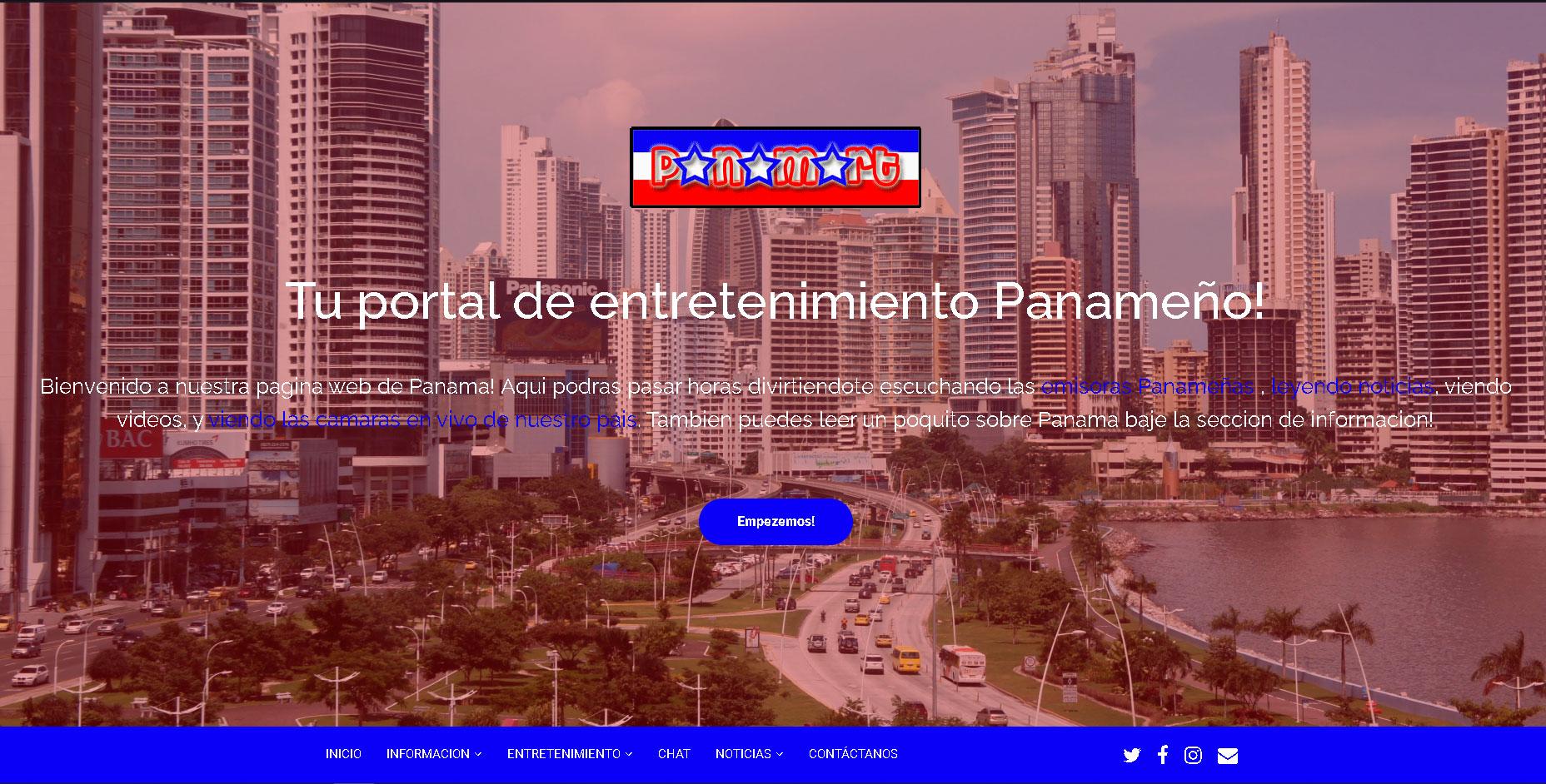 Panamart.net
