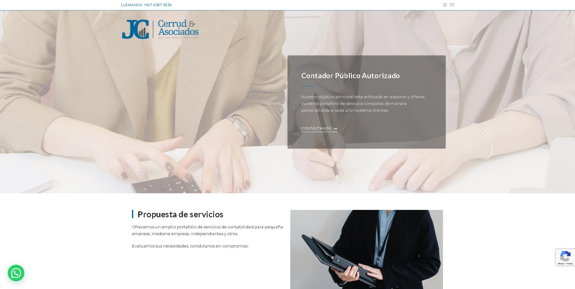 Cerrud & Asociados CPA